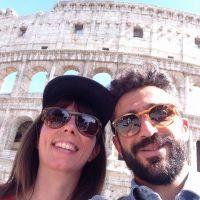 Luana Della Chiesa & Davide Cereti