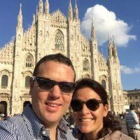 Stefano D'Ugo & Elisa Stasi