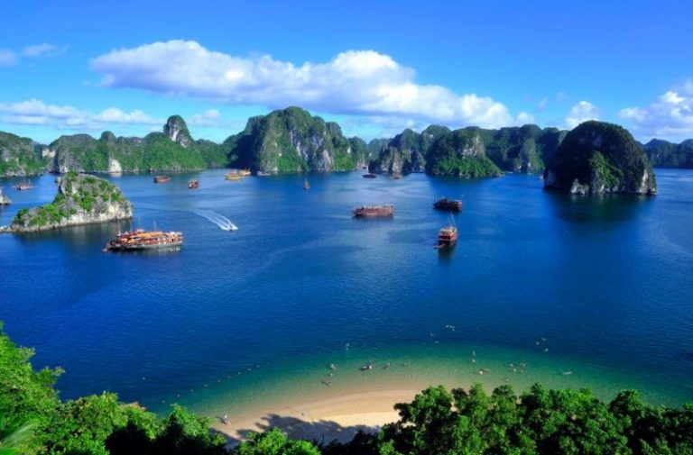 Vietnam Northern Highlights 9D8N