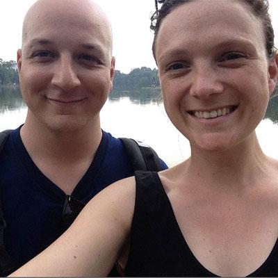 David & Erin