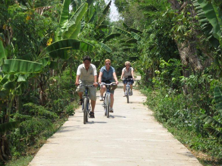 Mekong Delta: Ben Tre Mango Homestay