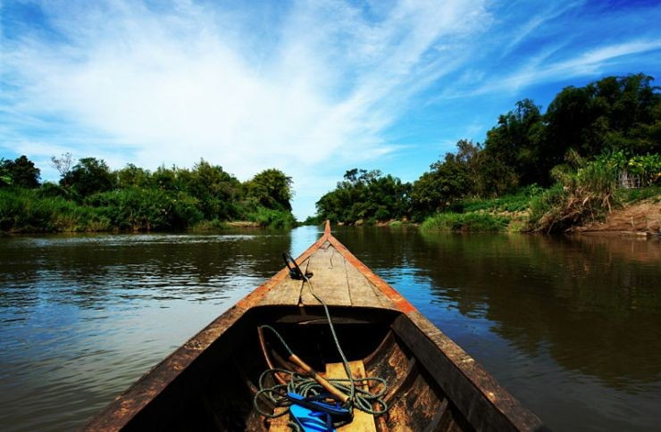 Southern Vietnam – Rivers and Beaches