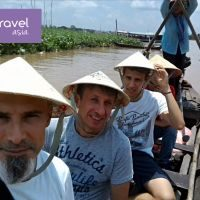 Mekong Delta trip with ALO Travel Asia