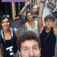 Hoi An trip with ALO travel Asia