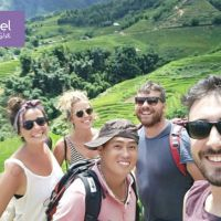 Sapa trip with ALO Travel Asia