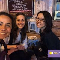 Street food with ALO Travel Asia