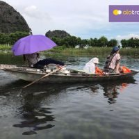 Ninh Binh trip with ALO Travel Asia