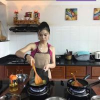 Cooking class with ALO Travel Asia