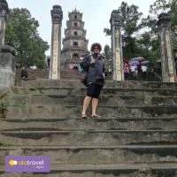 Hue trip with ALO Travel Asia