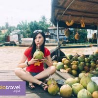 Mekong trip with ALO Travel Asia