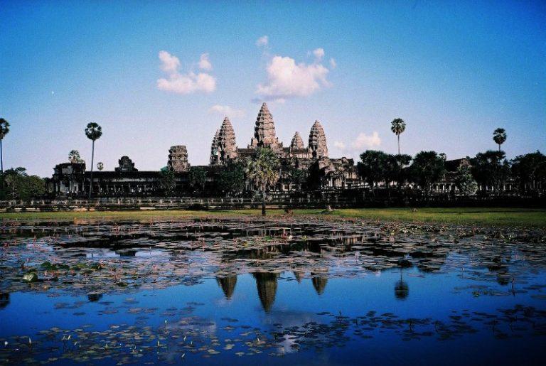 Marvelous Angkor