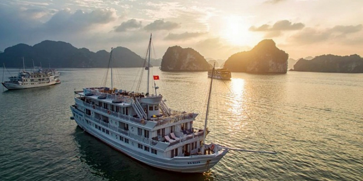 Paradise Luxury Cruise Ha Long