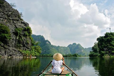 Hanoi – Hoa Lu – Trang An