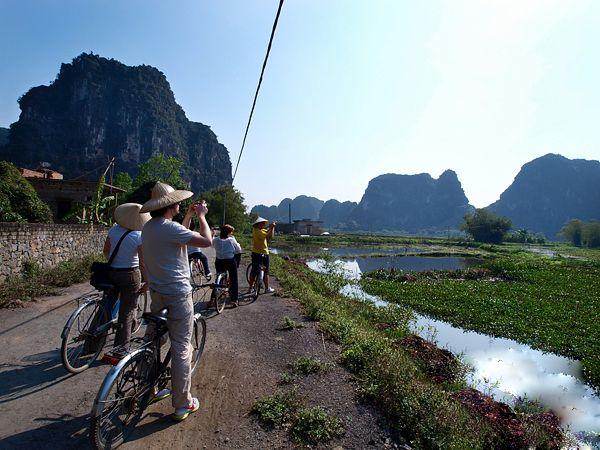 Trang An – Tuyet Tinh Coc – Mua Cave – Hoa Lu – Bai Dinh