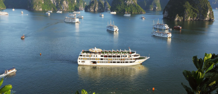 Starlight Cruise Halong Bay