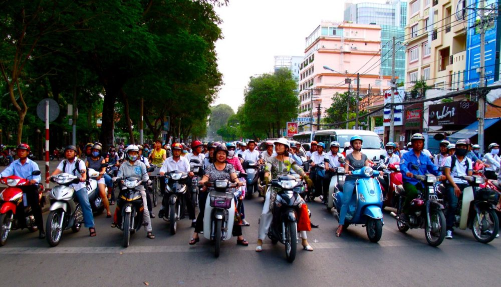 Ho Chi Minh City Travel Blog