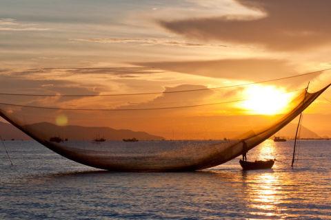 Hoi An – Fishermen & Palm Paradise