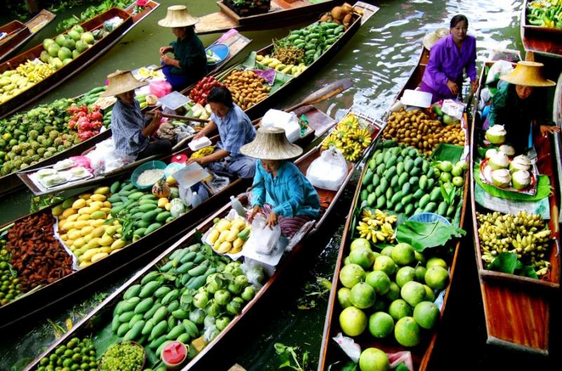 Classic Thailand
