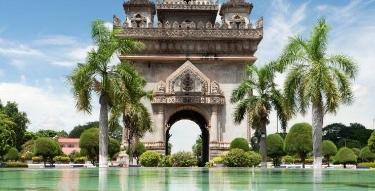 Classic Vientiane