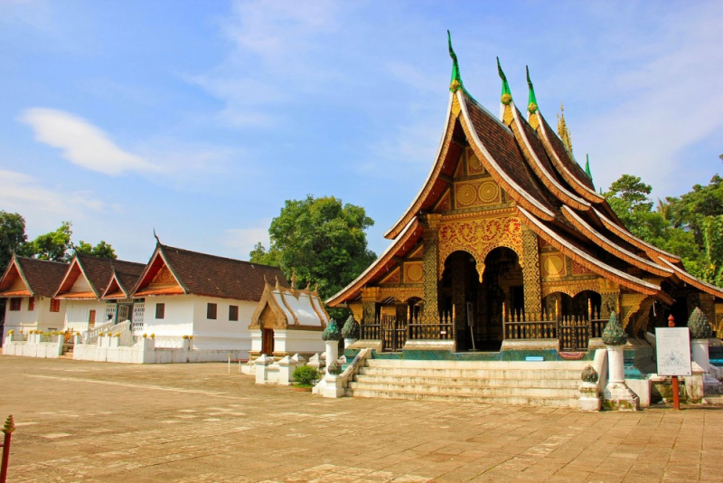 Discovery Luang Prabang