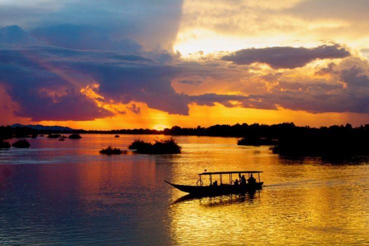 Mystic Laos