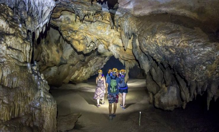 Paradise Cave – Phong Nha Cave discover