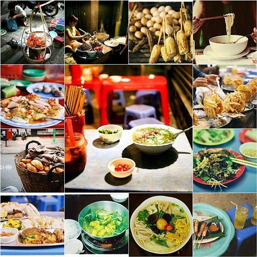 Where are the best local street food in Hanoi Old Quarter? | ALO Travel Asia