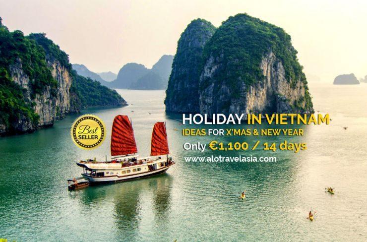 Vietnam, L'ESSENZIALE !