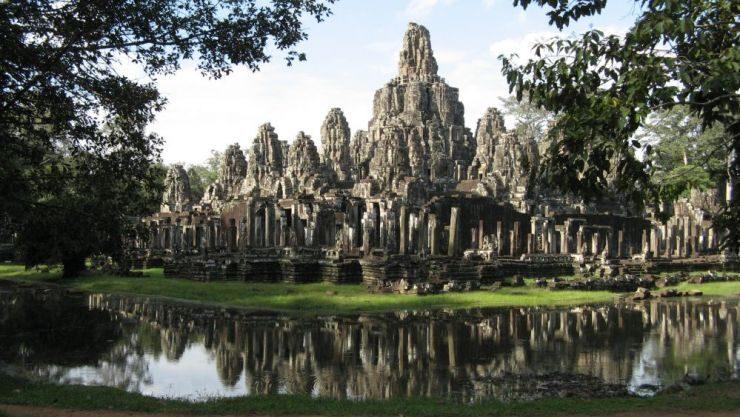 Siem Reap – Adventure and Culture Explore – 1