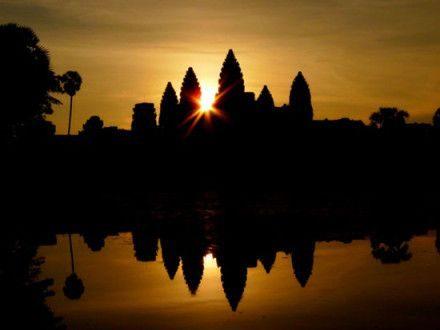 Adventurous Cambodia