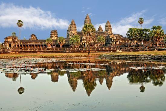 Stimulate Cambodia