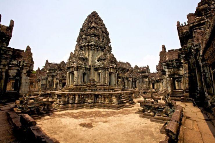 Siem Reap Explore