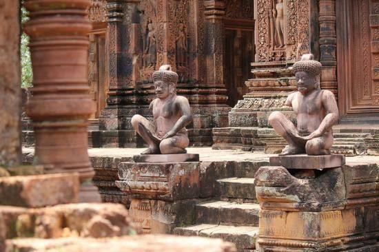 Real Cambodia
