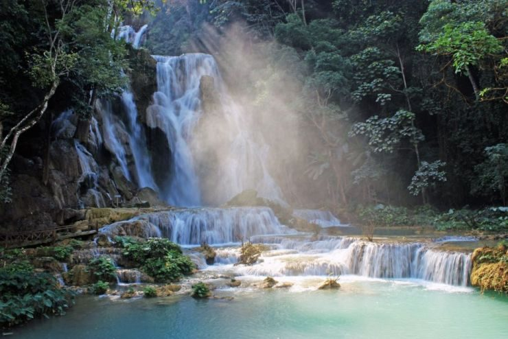 Vientiane – Luang Prabang 5 days / 4 nights