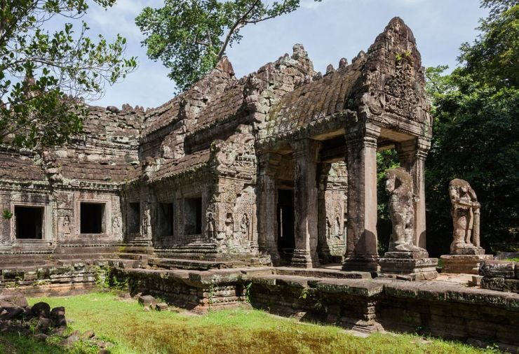 Siem Reap – Adventure and Culture Explore – 2