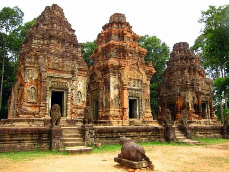 Ultimate Cambodia – 2