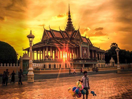 Essential Cambodia – 3