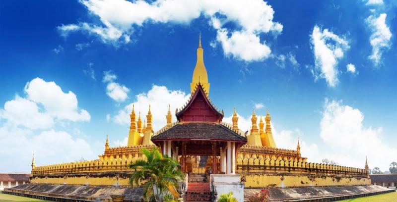Vientiane – Xiengkhouang – Luang Prabang