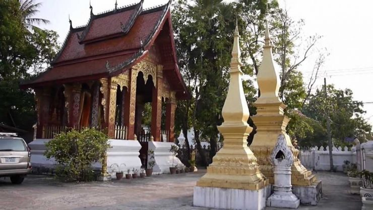 Luang Prabang 3 days 2 nights