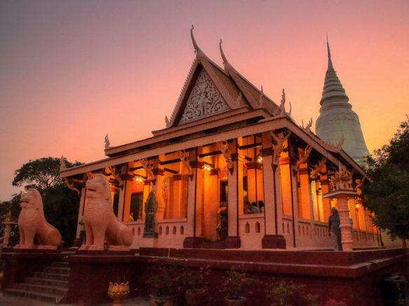 Essential Cambodia – 4