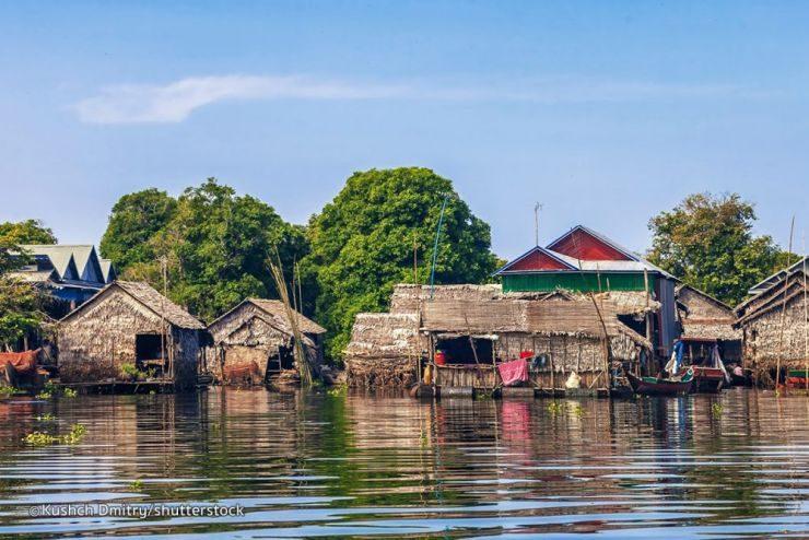 Siem Reap – Overview