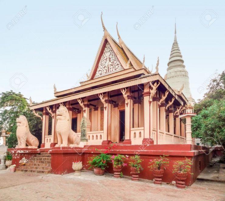Cambodia – Overview – 2