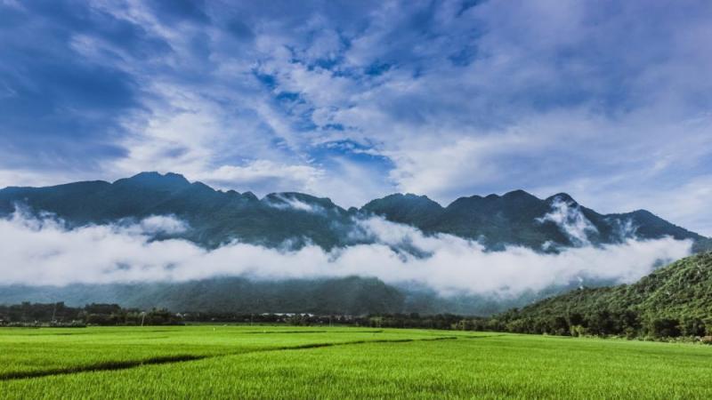 Mai Chau – Pu Luong trek
