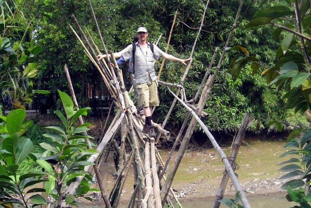 Mekong 2 days 1 nights