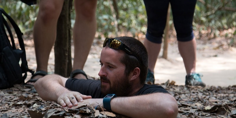 Cu Chi tunnels – Mekong premier day trip