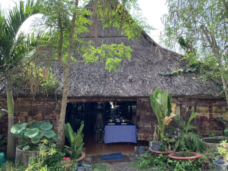 HCM COOKING CLASS: Full day Cooking Class + Cu Chi Tunnels – Group Tour