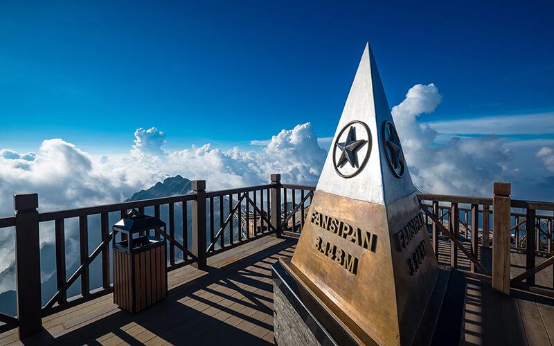 Sapa 2 days 1 night with Fanxipan Peak