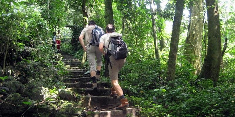 2D1N Bai Dinh – Trang An – Cuc Phuong National Park