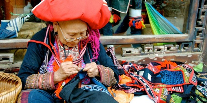 Sapa – Bac Ha market 3 days – 2 nights (Depart on Friday, Saturday only)