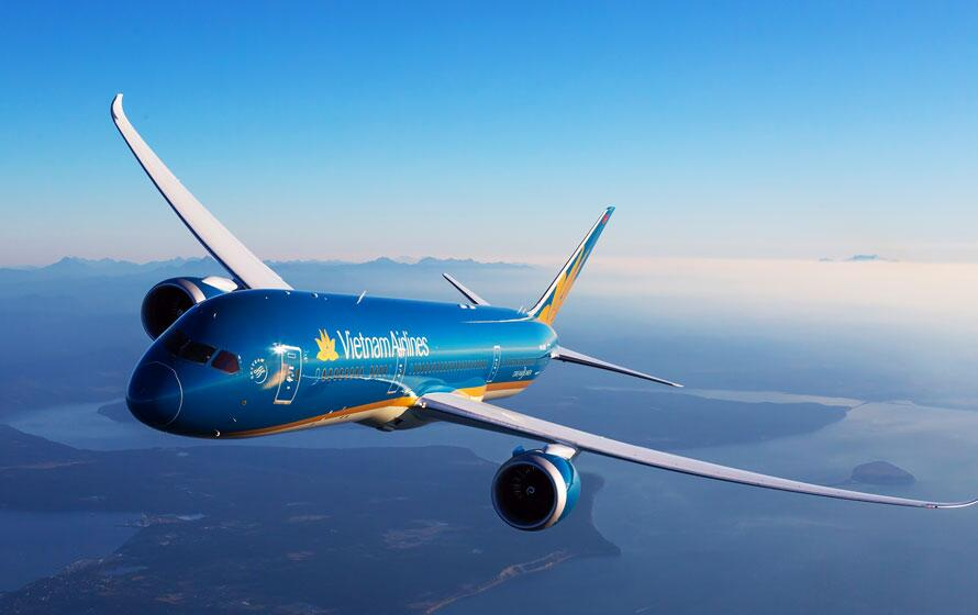 Vietnam Airlines - the leading air carrier in Vietnam